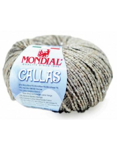 Lanas Mondial Callas